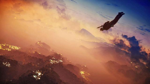 Just Cause 3 screenshot 2478