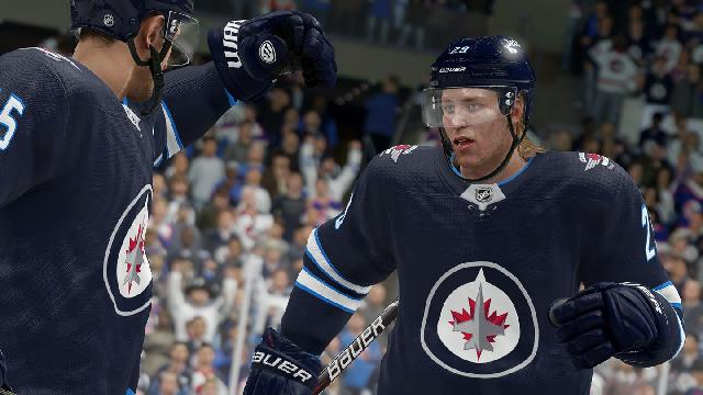 NHL 19 screenshot 16817