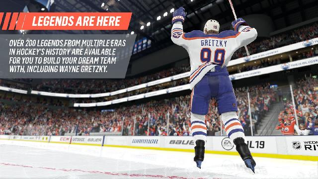 NHL 19 screenshot 15593
