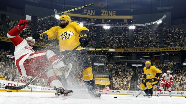 NHL 19 screenshot 16824