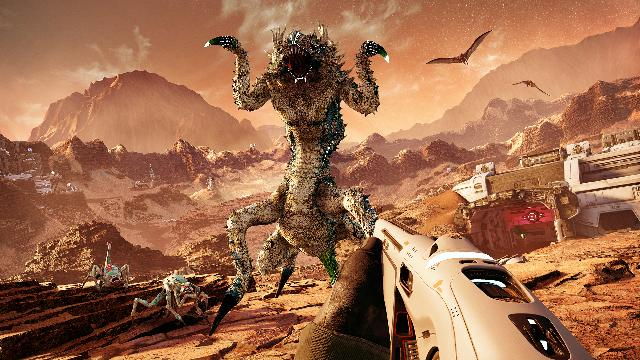Far Cry 5 - Lost on Mars screenshot 16360