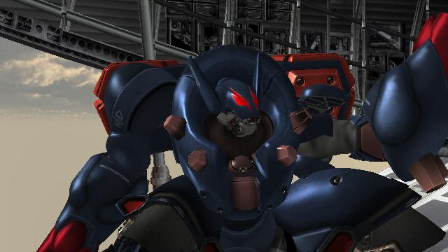 METAL WOLF CHAOS XD screenshot 15670