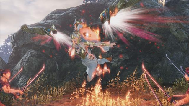 WARRIORS OROCHI 4 screenshot 16959