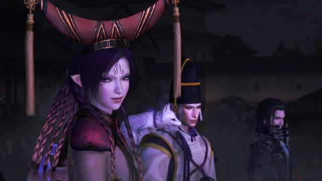 WARRIORS OROCHI 4 screenshot 16965
