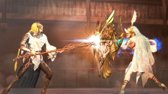 WARRIORS OROCHI 4 screenshot 16961