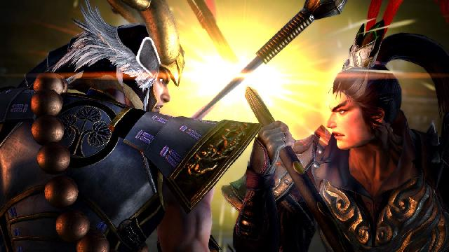 WARRIORS OROCHI 4 screenshot 16962