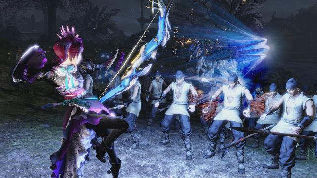 WARRIORS OROCHI 4 screenshot 16963