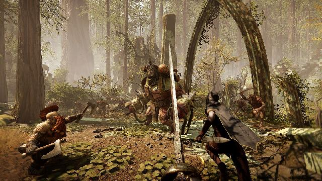 Warhammer: Vermintide 2 Screenshots, Wallpaper