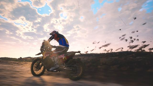 DAKAR 18 screenshot 15740