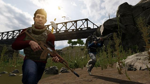 The Culling 2 screenshot 15758