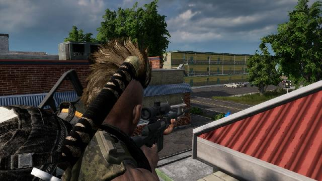The Culling 2 screenshot 15756