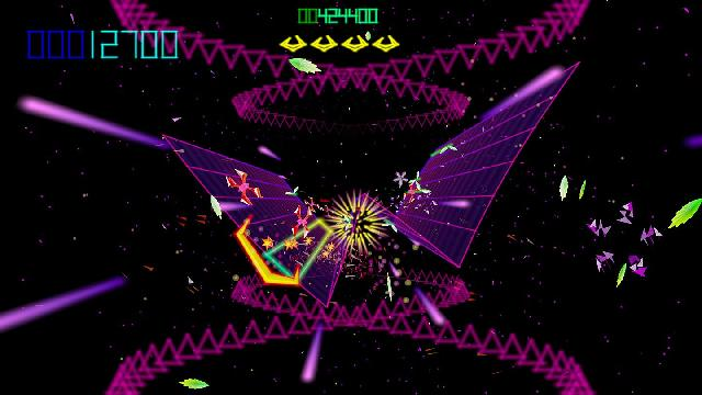 Tempest 4000 screenshot 15766