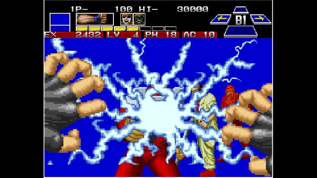 ACA NEOGEO: The Super Spy screenshot 15786
