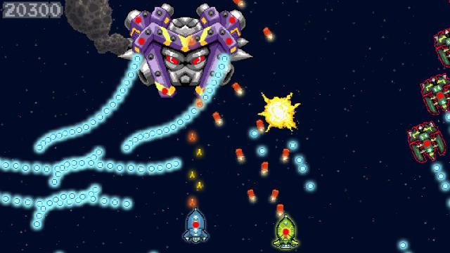 Zazmo Arcade Pack screenshot 15888
