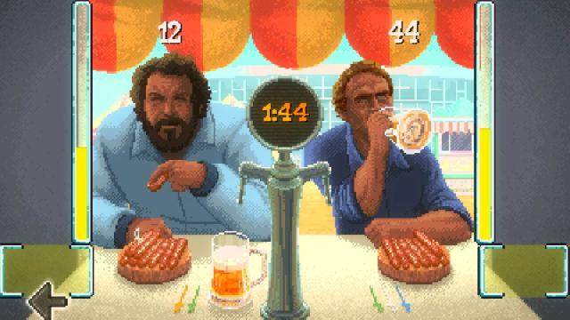 Bud Spencer & Terence Hill - Slaps And Beans screenshot 15953
