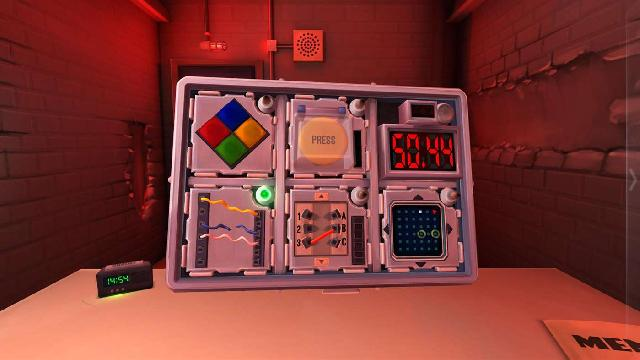 Keep Talking and Nobody Explodes Screenshots, Wallpaper