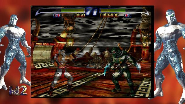 Killer Instinct Classic 2 Screenshots, Wallpaper
