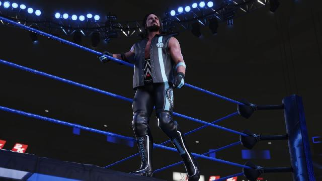 WWE 2K19 screenshot 17251