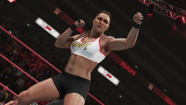 WWE 2K19 screenshot 17253