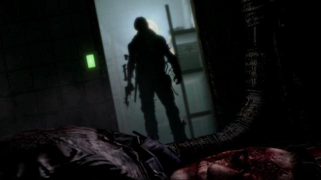 Resident Evil: Revelations 2 Screenshots, Wallpaper