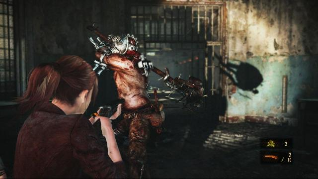 Resident Evil: Revelations 2 screenshot 2671