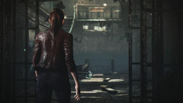 Resident Evil: Revelations 2 screenshot 2675