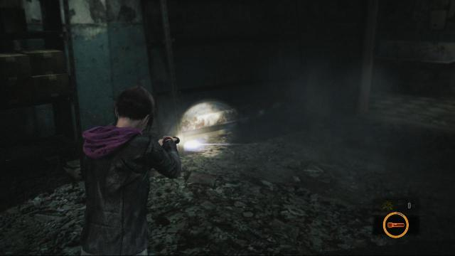 Resident Evil: Revelations 2 screenshot 2676