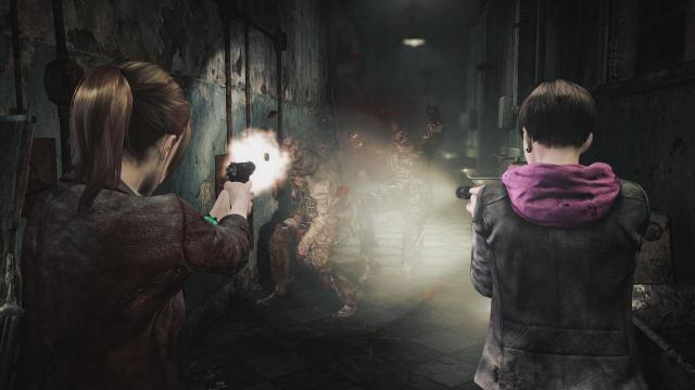 Resident Evil: Revelations 2 screenshot 2679