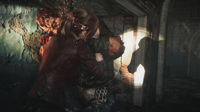 Resident Evil: Revelations 2 screenshot 2680