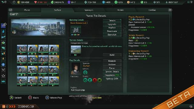 Stellaris: Console Edition screenshot 17729