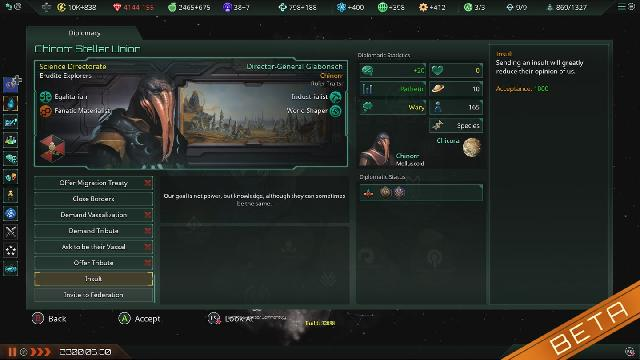 Stellaris: Console Edition screenshot 17725