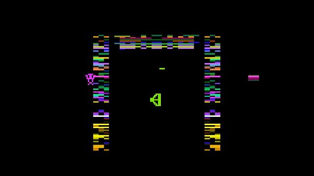 Atari Flashback Classics: Volume 3 screenshot 16535