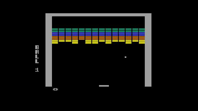 Atari Flashback Classics: Volume 3 screenshot 16540