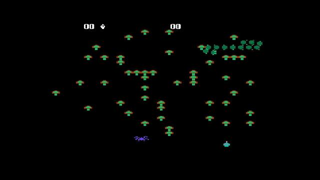 Atari Flashback Classics: Volume 3 screenshot 16532