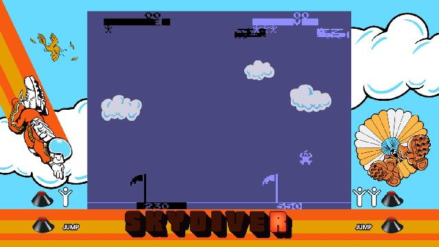 Atari Flashback Classics: Volume 3 screenshot 16539