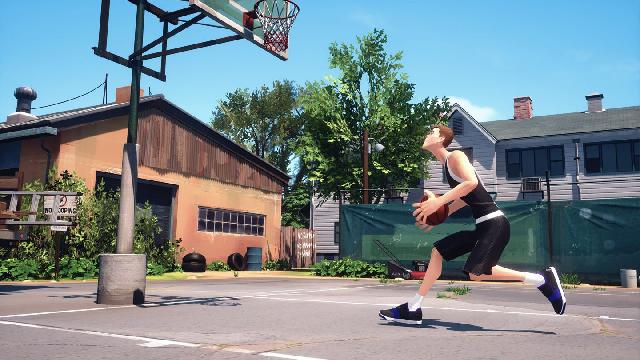 3on3 FreeStyle screenshot 16577
