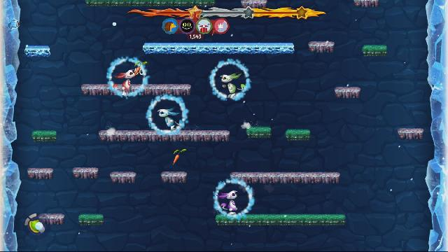 Arcade Islands: Volume One screenshot 16815