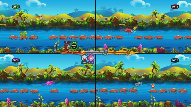 Arcade Islands: Volume One screenshot 16811