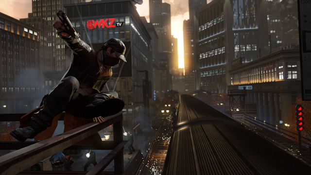 Watch Dogs screenshot 259