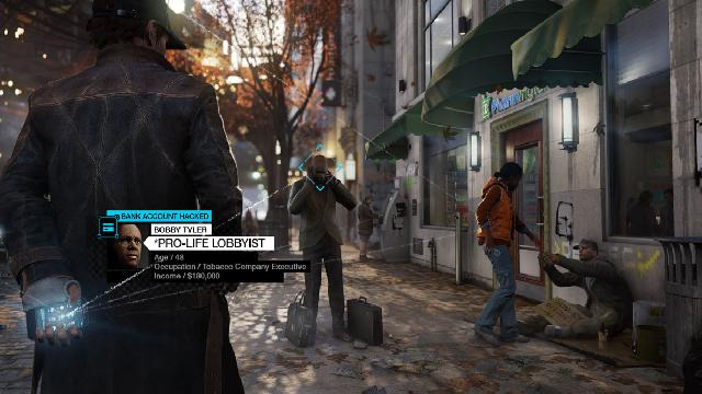Watch Dogs screenshot 866