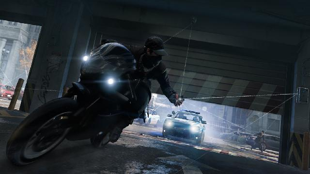 Watch Dogs screenshot 871