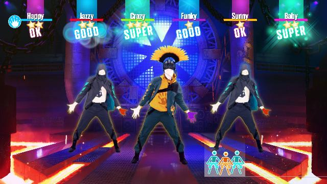 Just Dance 2019 screenshot 16712