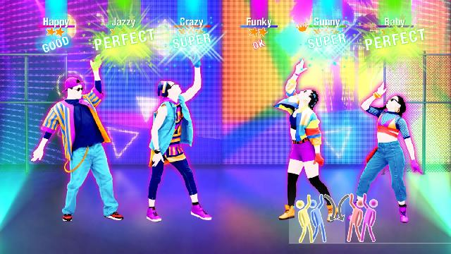 Just Dance 2019 screenshot 17389