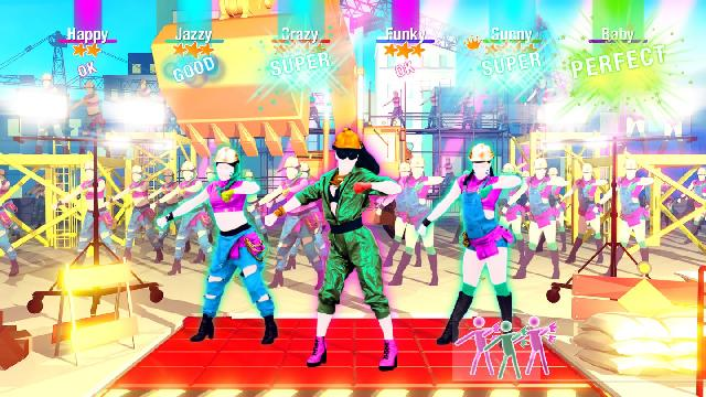 Just Dance 2019 screenshot 17386