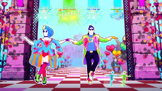 Just Dance 2019 screenshot 17387