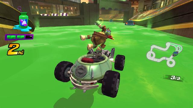 Nickelodeon Kart Racers screenshot 25200