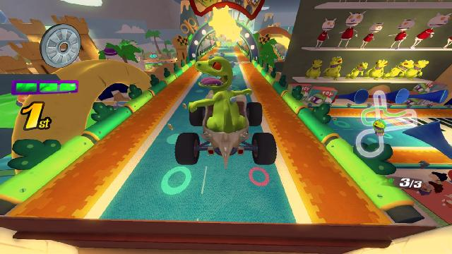 Nickelodeon Kart Racers screenshot 25196