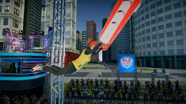 American Ninja Warrior Challenge screenshot 19395