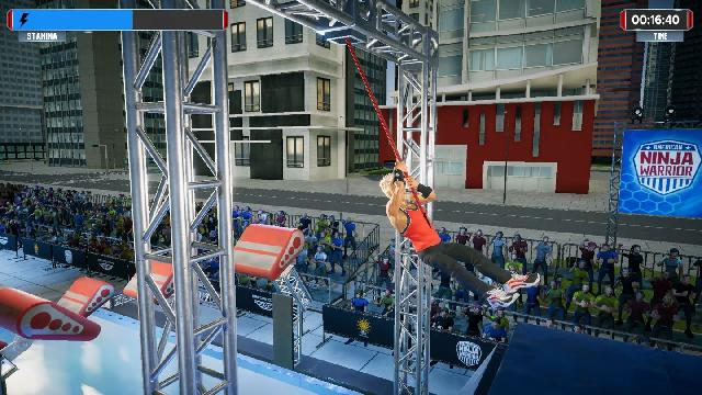 American Ninja Warrior Challenge screenshot 19401