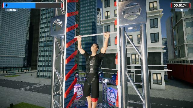 American Ninja Warrior Challenge screenshot 19402
